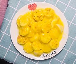 橙汁豆腐#餐桌上的春日限定#的做法