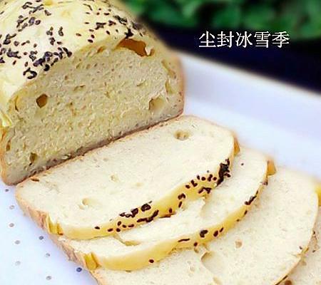 标准面包--东菱面包机DL-T12试用报告(二)的做法