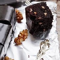 经典巧克力布朗尼#美的烤箱菜谱#的做法图解19