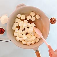 5分钟搞定网红小零食---多重口味奶枣的做法图解4