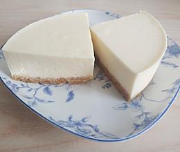 【不打发奶油不用烤箱】酸奶冻芝士蛋糕全面分享的做法