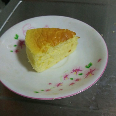 瑞可爷爷起司蛋糕