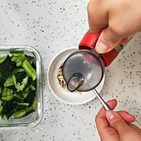 #我要上首焦#拍着吃的黄瓜凉菜的做法图解4