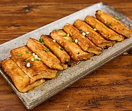 锅塌豆腐|美食台的做法