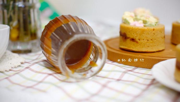 海盐奶油焦糖酱