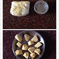 自制蛋挞(不用叠被子的挞皮&嫩滑蛋挞液)的做法图解7