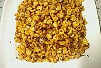 孜然玉米粒的做法