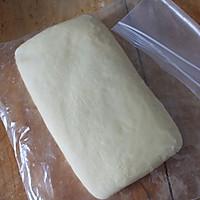 丹麦手撕面包(超详细开酥步骤)的做法图解15