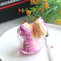 水果冰淇淋小方块的做法图解10