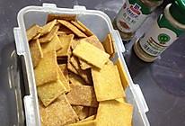 墨西哥玉米片的做法