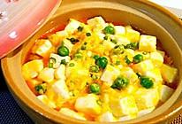 魂牵梦绕的咸蛋黄豆腐的做法