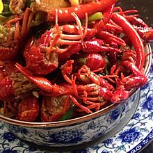 湖南夏天最正宗的口味虾