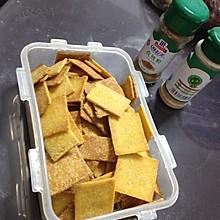 墨西哥玉米片