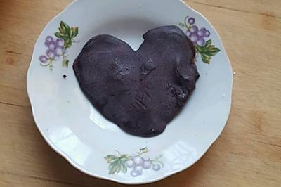 紫芋软香小点