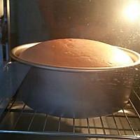 初学者的8寸戚风蛋糕的做法图解7