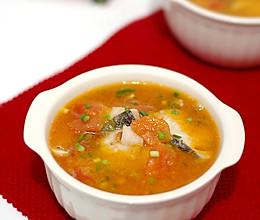 番茄鱼片的做法