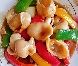 这个菜绝对会有一波真爱粉:爆炒肥肠的做法