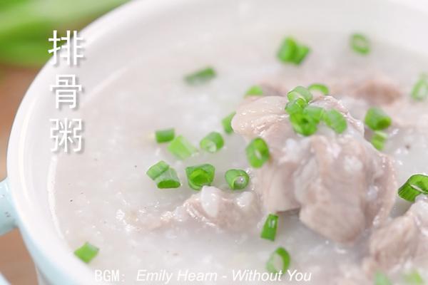 食美粥-营养粥