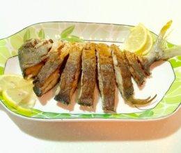 香煎鱼的做法