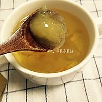 蜂蜜雪梨银耳羹【四季甜品】的做法图解4