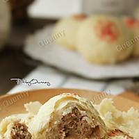 鲜肉月饼的做法图解27
