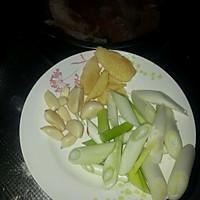土豆烧牛腩的做法图解3