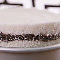 网红桂花糕,不用排队在家就能做的做法图解13