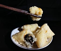 甜枣粽子(附包粽子详细视频)的做法