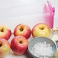 苹果醋的做法图解1