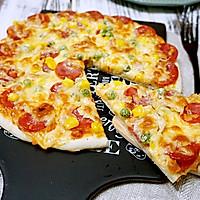 意式披萨的做法图解15