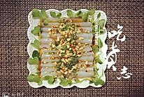 绿豆凉粉的做法