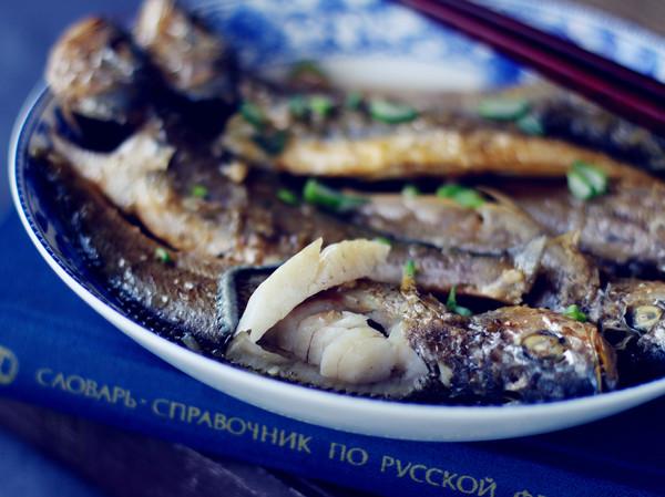 家常炖黄花鱼的做法