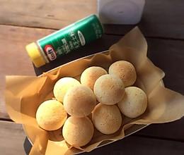 芝士麻薯包的做法