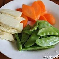 八珍豆腐煲的做法图解3