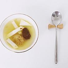 椰子红枣鸡汤