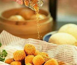 金沙豆腐的做法