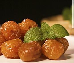 【蜜枣】古代网红小甜食,南宋姑娘们的手做宝贝儿,很养神哦!的做法