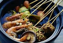 日式味增关东煮的做法