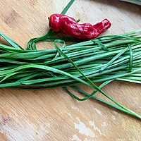 #秋天怎么吃#韭菜炒海螺肉的做法图解2