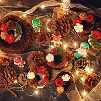 花环甜甜圈#美的FUN烤箱,焙有FUN儿#
