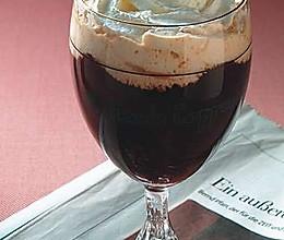 成人的味道--爱尔兰咖啡的做法