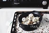 盐焗鹌鹑蛋#松下烤箱试用#的做法