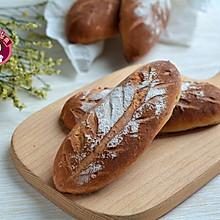 #金龙鱼精英100%烘焙大赛颖涵战队# 大米面包