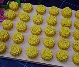 绿豆饼的做法