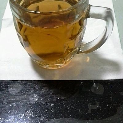 自制柠檬冰红茶