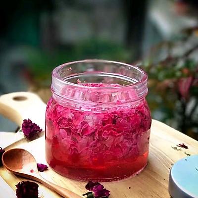 洛施玫瑰醋