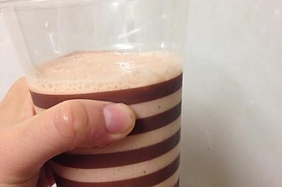 減肥飲品之2西紅柿酸奶昔