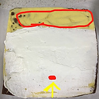 可可旋风蛋糕卷(超详细解说)的做法图解22