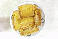 香煎鸡蛋椰汁年糕的做法