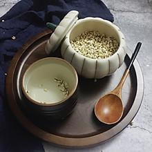 去湿薏米茶
